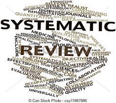 کارگاه مرور سیستماتیک